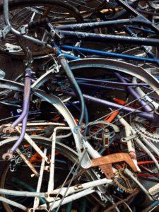 Atelier vélos @ Rue du professeur Perrin | Lorient | Bretagne | France