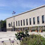 Une rencontre en mairie de Lorient